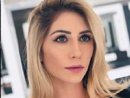 Letícia Daniela é vítima de estelionatário na internet e caso vai parar na polícia