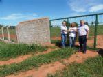 Prefeitura entrega obra do aterro sanitário municipal em Batayporã