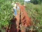 Ivinhema recebe R$ 460 mil para obras em Sistema de Abastecimento de Água