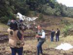 Jornalistas da Record TV chegam ao Brasil após detenção na Venezuela