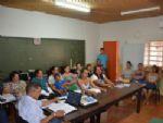 Professores têm semana de Jornada Pedagógica em Taquarussu