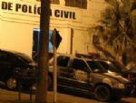 Jovem de 24 anos é preso por tráfico de drogas em Nova Andradina