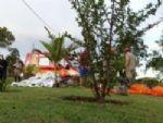 Empresário morre em queda de paramotor em Amambai