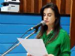 Deputada reivindica melhorias para assentamento Teijin-Fetagri