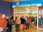 Governo reajusta benefícios do INSS em 6,58%