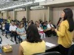 Rose reúne primeiras-damas e faz apelo para o combate à dengue