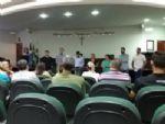 Câmara de Nova Andradina promove treinamento a novos assessores