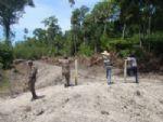 Pecuarista é autuado por construir dique em fazenda