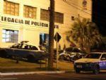 Homem pede água, toma e depois anuncia assalto em Nova Andradina