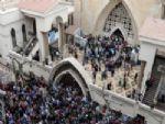 Após ataques, presidente do Egito decreta estado de emergência de três meses