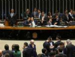 Câmara aprova texto base do projeto de recuperação fiscal dos estados