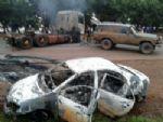 Três suspeitos de mega-assalto no Paraguai são mortos durante confronto com a PF