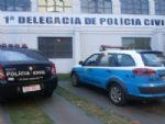 Delegacia de Polícia registra furtos de churrascaria e residência