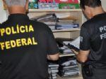 PF cumpre 37 mandados de prisão em ação contra venda ilegal de carnes