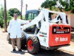 Indicações de Dr. Sandro visam otimizar serviços de reparo da malha asfáltica