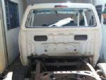 Dupla flagrada pela SIG desmontando caminhonete furtada foi solta pela Justiça