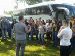 Acadêmicos da Uniesp visitam comunidade indígena Jaguaprirú