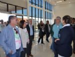 Instituições e políticos de Cianorte conhecem o Centro de Diagnóstico de Câncer