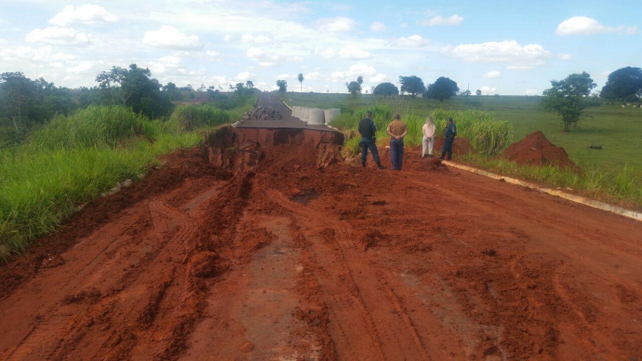 MPE vai investigar a responsabilidade dos acidentes - Foto: Divulgação