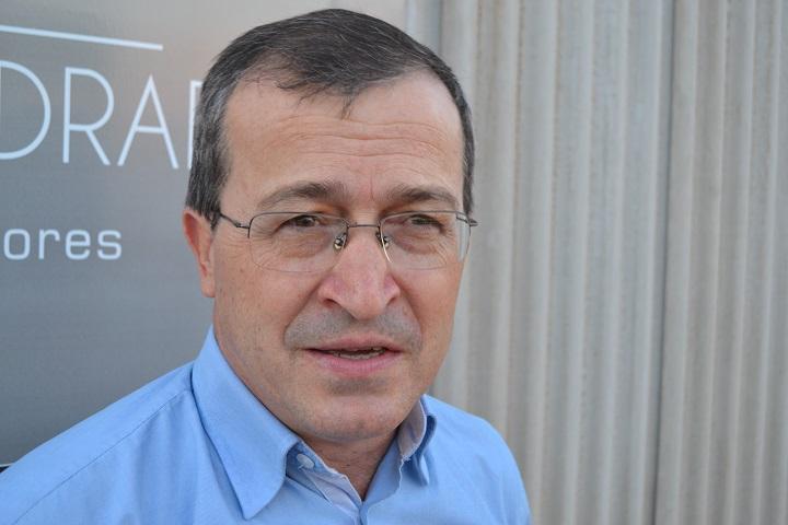 Sadi Masiero, presidente do Sicredi Centro-Sul - Foto: Jornal da Nova