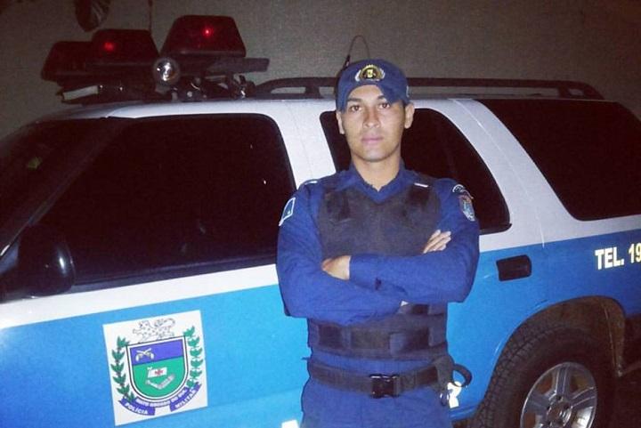 Policial militar estava na corporação desde 2016 - Foto: Redes sociais